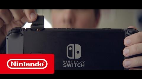 Nintendo Switch - Play anytime, anywhere, with anyone