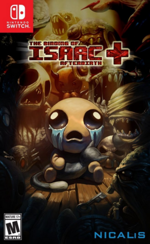 File:The Binding of Isaac Afterbirth Cover.png