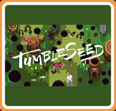 TumbleSeed Icon