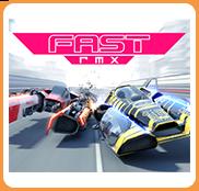 Fast RMX Icon