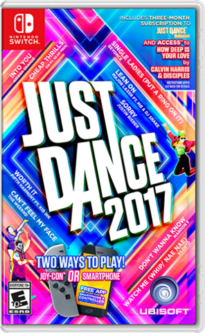File:Just Dance 2017 Cover.png