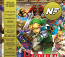 Nintendo Force V20