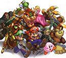 Nintendo Power V200