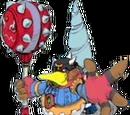 Duckbill Mole