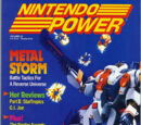Nintendo Power V22