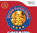 Super Mario All-Stars (Wii)