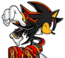 Shadow the Hedgehog (character)/gallery