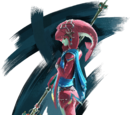 Princess Mipha
