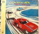 Lefty RX