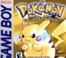 Pokémon Yellow: Special Pikachu Edition