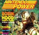 Nintendo Power V26