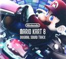 Mario Kart 8 Original Soundtrack