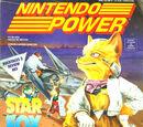 Nintendo Power V47