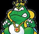 Wart (Super Mario Bros. 2)