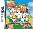 Hamtaro Ham-Ham Challenge