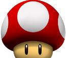 List of Mario items
