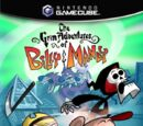 The Grim Adventures of Billy & Mandy