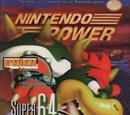 Nintendo Power V88