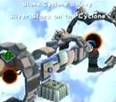 Stone Cyclone Galaxy