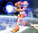 Charge Beam (Metroid)