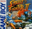 Street Fighter II (GB)