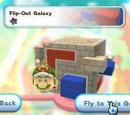 Flip-Out Galaxy