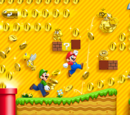 New Super Mario Bros. 2 (Downloads)