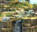 Garden of Hope (Super Smash Bros.)