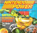 Nintendo Power V49