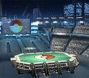 Pokémon Stadium 2 (Super Smash Bros. Brawl)