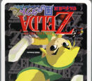 The Legend of Zelda: The Wind Waker playing cards
