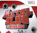 Metal Slug Anthology