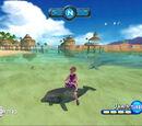 Dolphin (Wave Race)