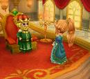 Princess Simona