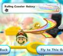 Rolling Coaster Galaxy