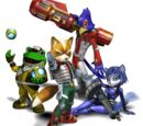Star Fox (team)