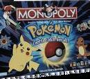 List of Pokémon games
