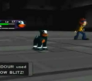Shadow Blitz