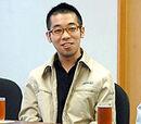 Futoshi Shirai