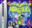 Planet Monsters
