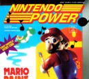 Nintendo Power V39