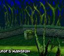 Luigi's Mansion (Mario Kart)