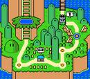 Yoshi's Island (location)