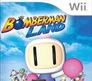 Bomberman Land