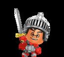 Warrior (Miitopia)