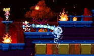 Mighty Switch Force! 2 screenshot 2