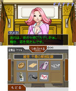 Ace Attorney 123 screenshot 12