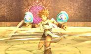 Kid Icarus Uprising screenshot 13