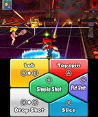 Mario Tennis Open screenshot 9