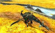 Monster Hunter 4 Ultimate screenshot 2